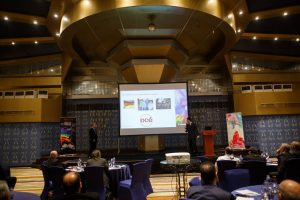 Oce' Inkjet Color Production Printing New Trends